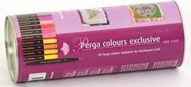 perga colors exclusive