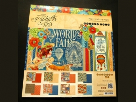 "12x12"" World's fair"