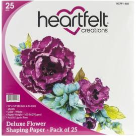 heartfelt creations cardstock