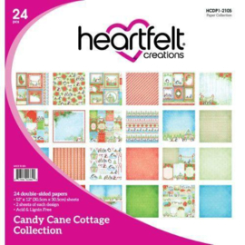 candy can cottage paper collection HCDPI-2105