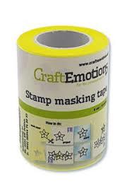 stamp masking