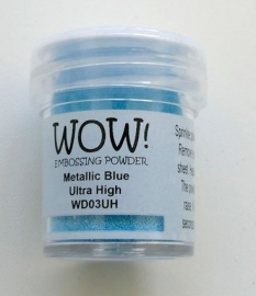 blue  WD 03 UH