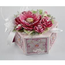 treasured heart gift box