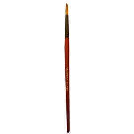 liner brush no.2