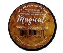 bayou boogie gold