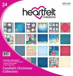 candlelit Christmas collections HCDPI-2194