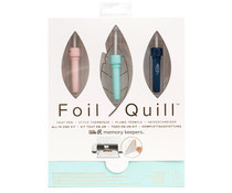 foil Quilt all in one starter kit 660578