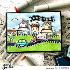 home sweet home die
