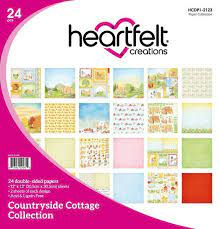 countryside cottage peper collection