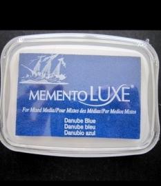 memento de luxe pigment inkt snel drogend.