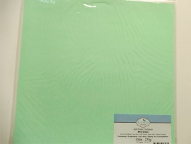 soft finish yardstock mint green