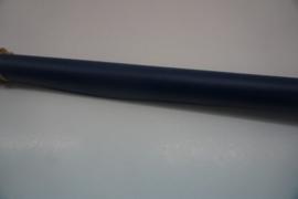 donker blauw bookbindersleer