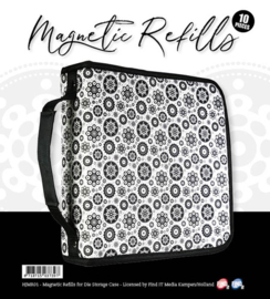 refill magnetic sheets