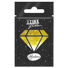 glitter gold pineapple