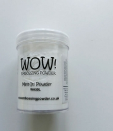 melt-it powder 160 ml.