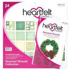 creative essentials seasonal wreath