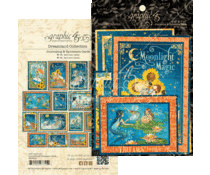 dreamland ephemera & journaling cards