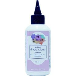 adhesive clear 120 ml
