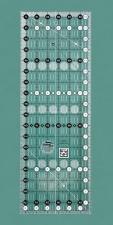 """creative grids non slips 6.5 x 18.5 """""""