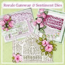 royale gateway and sentiments dies bundle