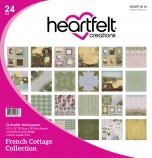 french cottage paper collection HCDPI-2114