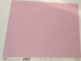 pion pink II