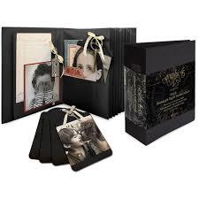 staples album/noteb