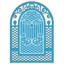 teardrop lattice gateway