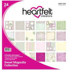 designblock sweet magnolia collection