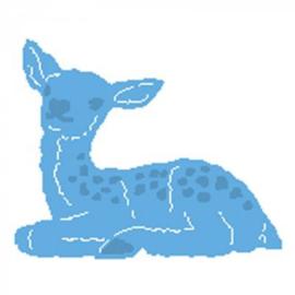 tiny's baby deer
