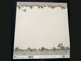 Glistening season winter birds PD6604