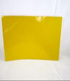 hard geel