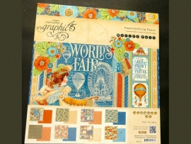 "8x8"" World's fair"