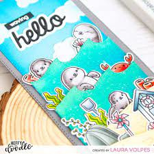 sealy friends stamps