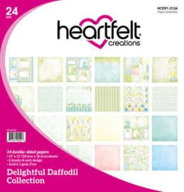 designblock delightful daffodil