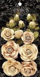 bloemen graphic 45