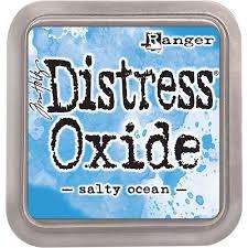 oxide salty ocean