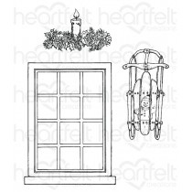 window frame HCPC-3794