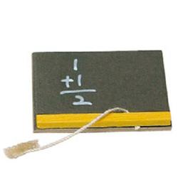 blackboard 3x3.5 cm