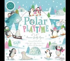 "polar playtime 6x6 """