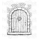 doorway stempelset