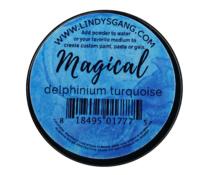 delphinium turquoise
