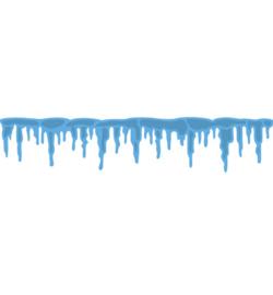 snowy icicles LR0392
