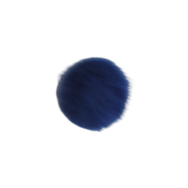 Cabochon bont koningsblauw - 20mm