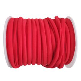 Ibiza elastiek rood