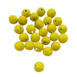 Kraal meloentje geel