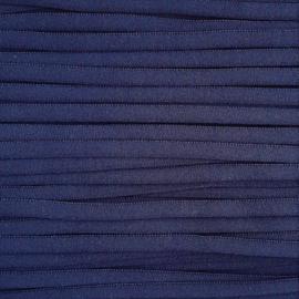 Ibiza elastiek donkerblauw