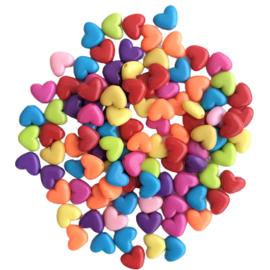 Acryl mix harten