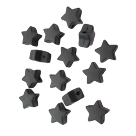 Siliconen kralen ster