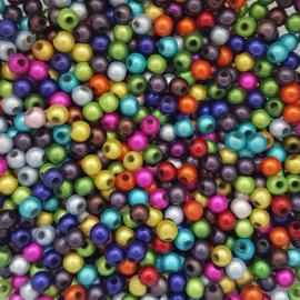 Miracle Bead voordeelmix - 4mm